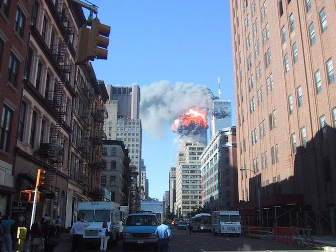 Perspective inedite asupra atentatelor de la 11 septembrie 2001 - Poza 1