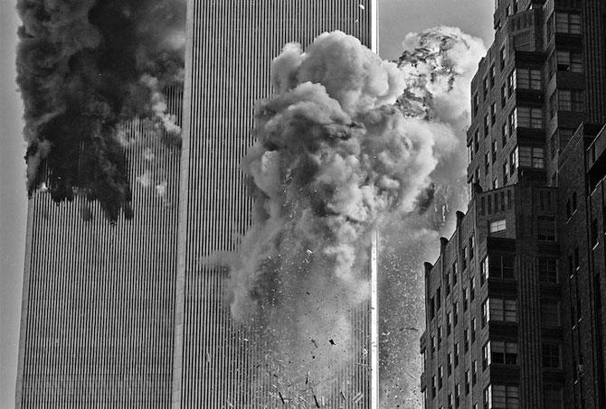 Perspective inedite asupra atentatelor de la 11 septembrie 2001 - Poza 2