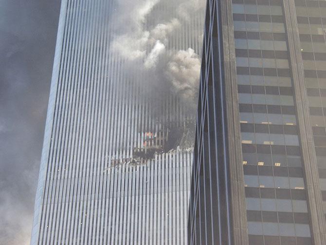 Perspective inedite asupra atentatelor de la 11 septembrie 2001 - Poza 4