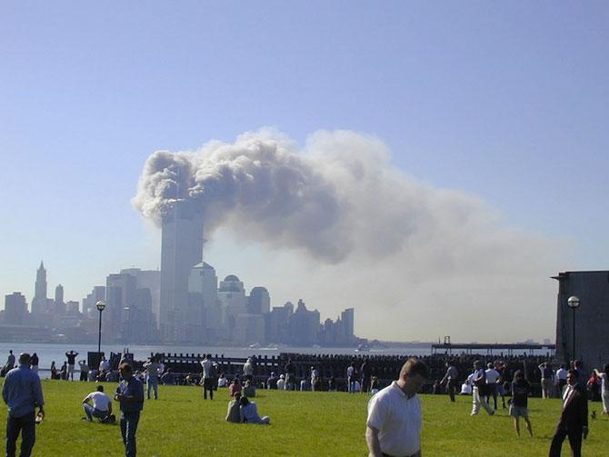 Perspective inedite asupra atentatelor de la 11 septembrie 2001 - Poza 5