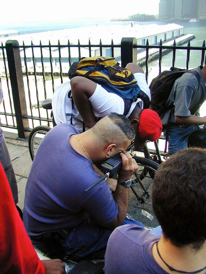 Perspective inedite asupra atentatelor de la 11 septembrie 2001 - Poza 6