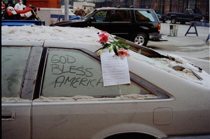 Perspective inedite asupra atentatelor de la 11 septembrie 2001 - Poza 8