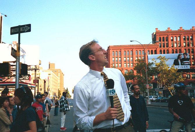 Perspective inedite asupra atentatelor de la 11 septembrie 2001 - Poza 9