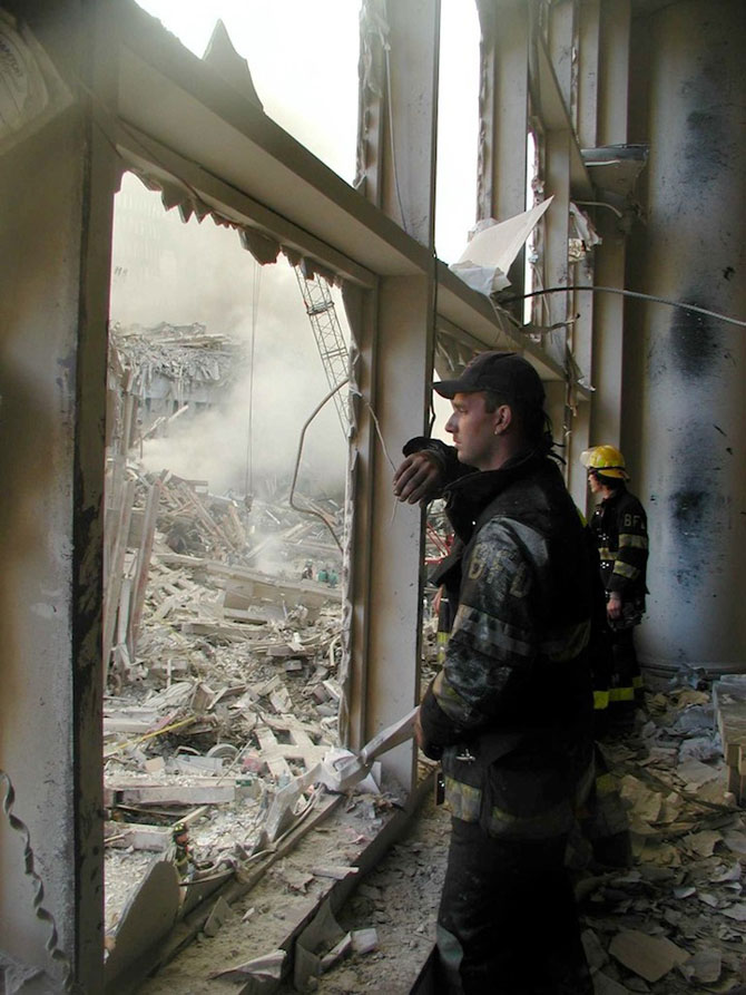 Perspective inedite asupra atentatelor de la 11 septembrie 2001 - Poza 10