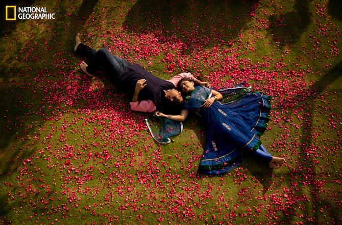 Provocarea National Geographic: Cum arata iubirea? - Poza 1