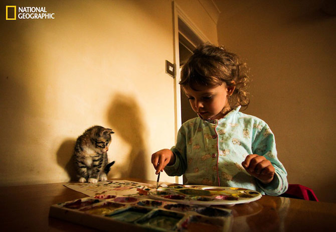 Provocarea National Geographic: Cum arata iubirea? - Poza 2