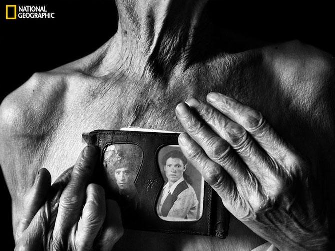 Provocarea National Geographic: Cum arata iubirea? - Poza 11