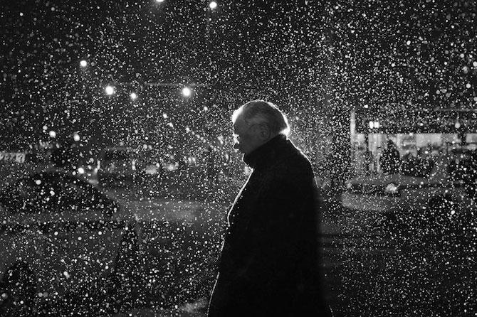 Siluete luminoase pe strazile din Chicago - Poza 4