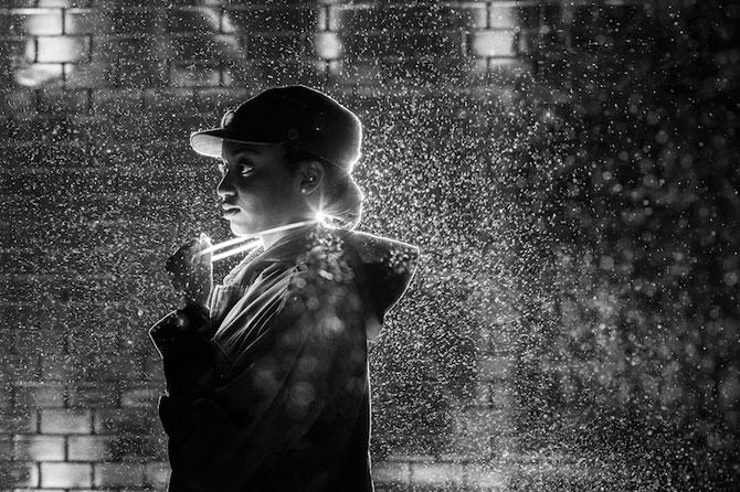 Siluete luminoase pe strazile din Chicago - Poza 7