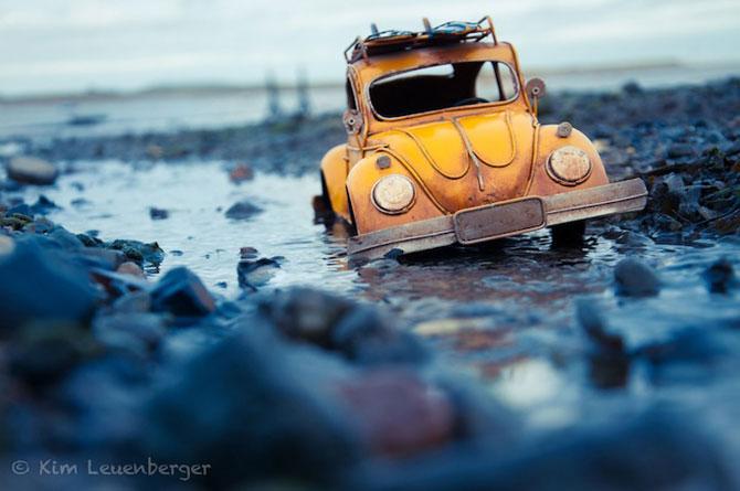 Aventuri cu miniaturi de masini, de Kim Leuenberger - Poza 5
