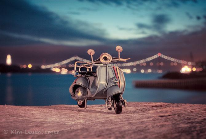 Aventuri cu miniaturi de masini, de Kim Leuenberger - Poza 6