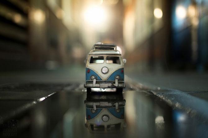 Aventuri cu miniaturi de masini, de Kim Leuenberger - Poza 8