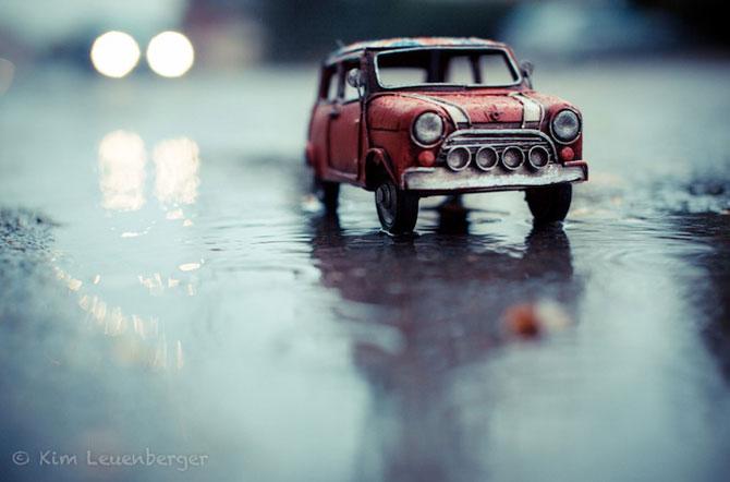 Aventuri cu miniaturi de masini, de Kim Leuenberger - Poza 10