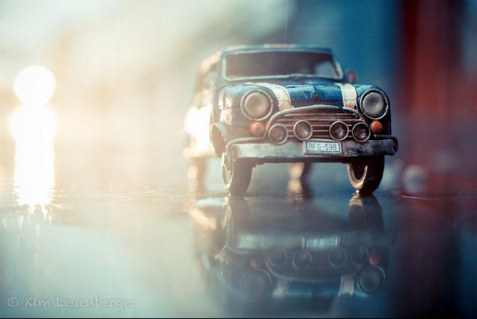 Aventuri cu miniaturi de masini, de Kim Leuenberger - Poza 11