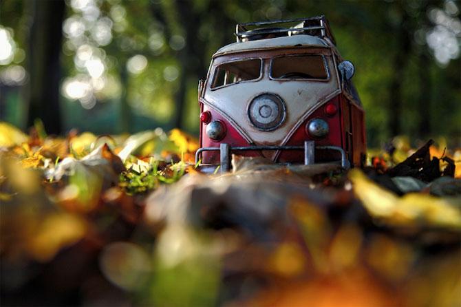 Aventuri cu miniaturi de masini, de Kim Leuenberger - Poza 12
