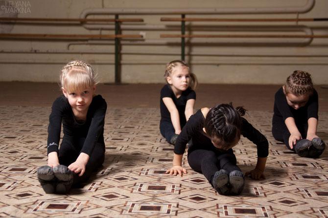 Micutele balerine rusoaice, la inceput de cariera - Poza 4