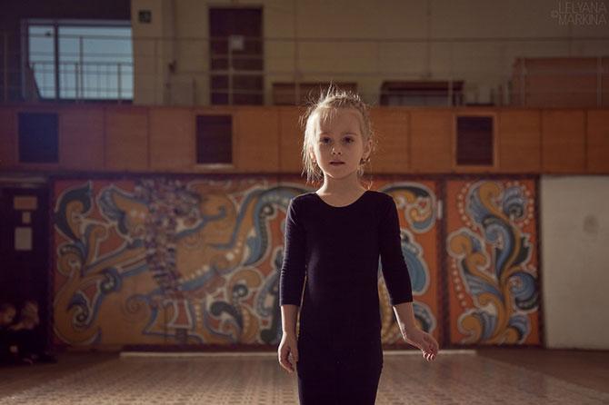 Micutele balerine rusoaice, la inceput de cariera - Poza 6