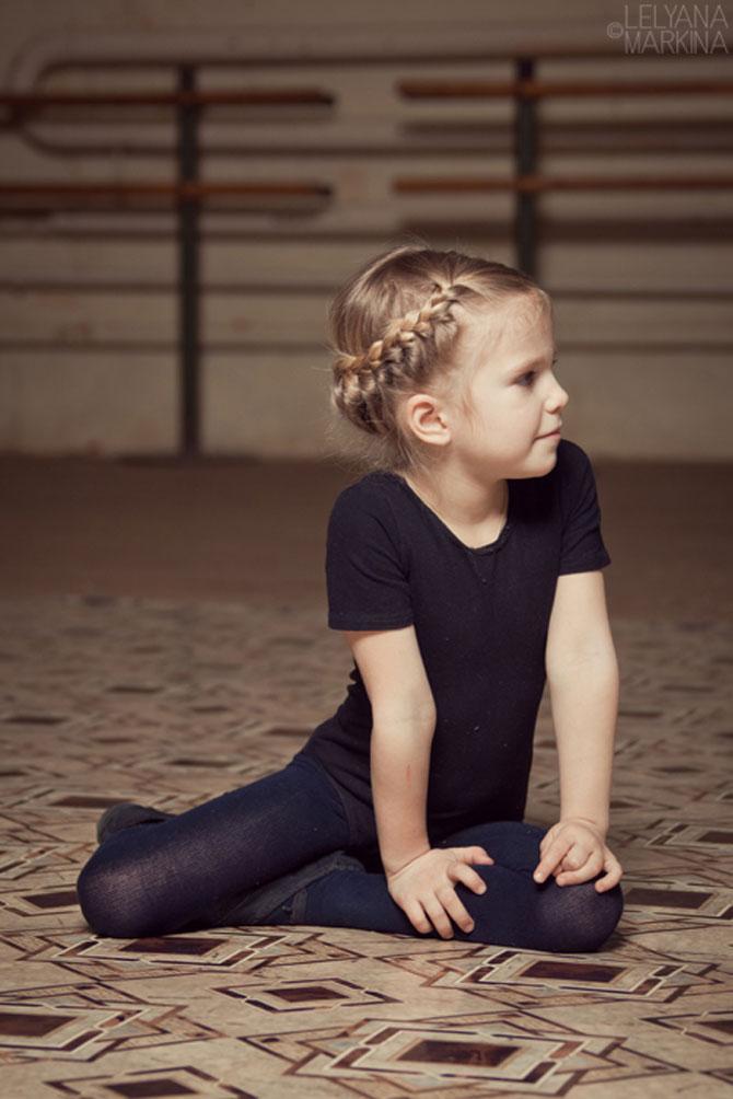 Micutele balerine rusoaice, la inceput de cariera - Poza 7