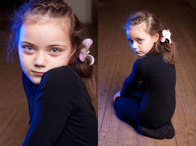 Micutele balerine rusoaice, la inceput de cariera - Poza 9