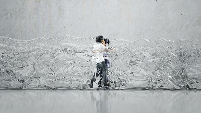 Miscarea umana in fotografii spectaculoase - Poza 7