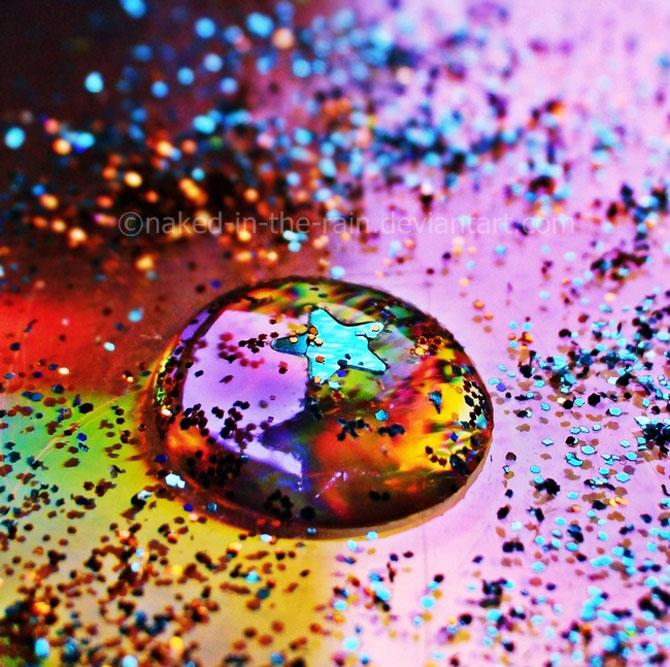 Explozii de culoare in fotografiile Miei