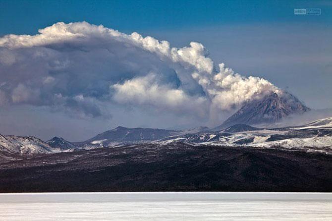 Peisajele Rusiei de basm, aduse la realitate - Poza 22