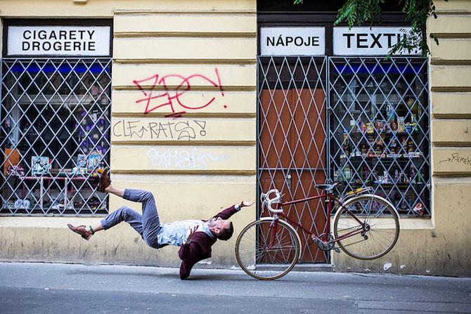 Oameni in cadere calma, de Brad Hammonds - Poza 3