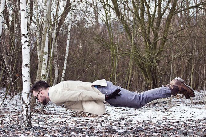 Oameni in cadere calma, de Brad Hammonds - Poza 4
