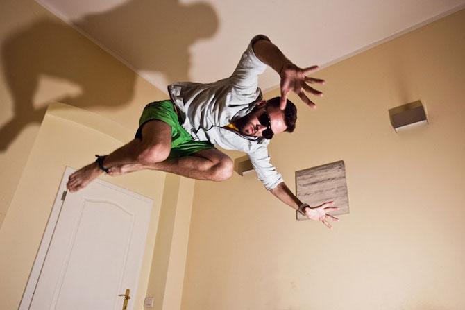 Oameni in cadere calma, de Brad Hammonds - Poza 5