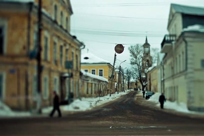 Orasele interioare ale Mariei Korneev - Poza 12