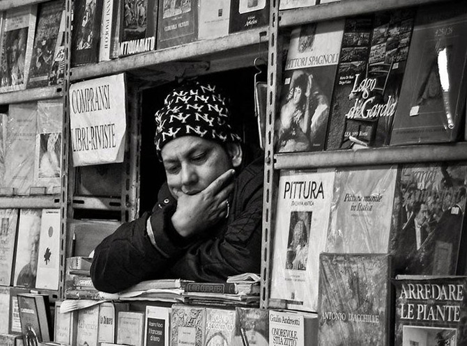 Orasele interioare ale Mariei Korneev - Poza 14