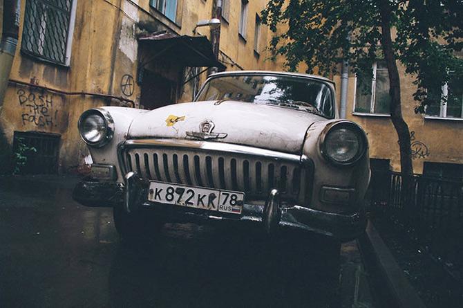 Orasele interioare ale Mariei Korneev - Poza 15