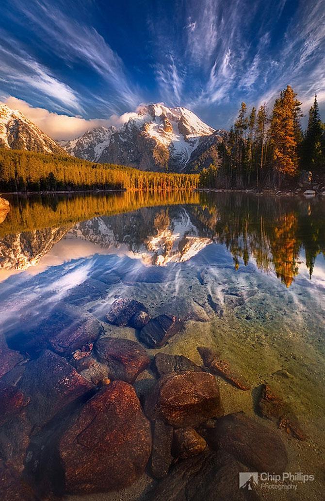 22 de peisaje minunate, de Chip Phillips - Poza 4