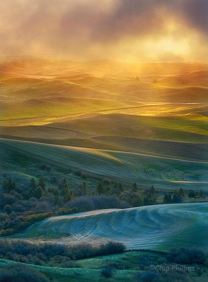 22 de peisaje minunate, de Chip Phillips - Poza 15