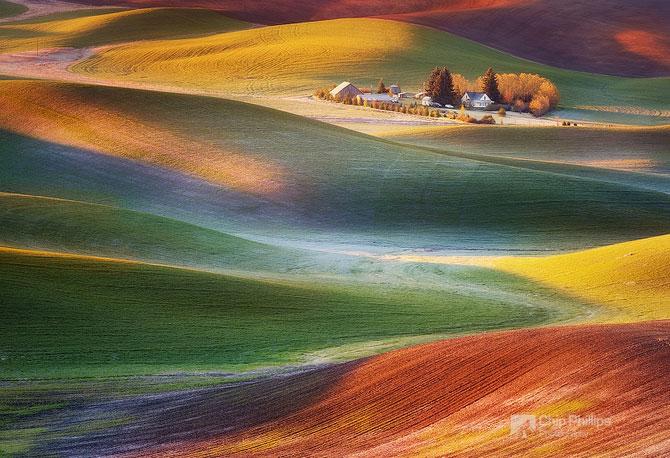 22 de peisaje minunate, de Chip Phillips - Poza 18
