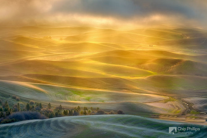 22 de peisaje minunate, de Chip Phillips - Poza 19