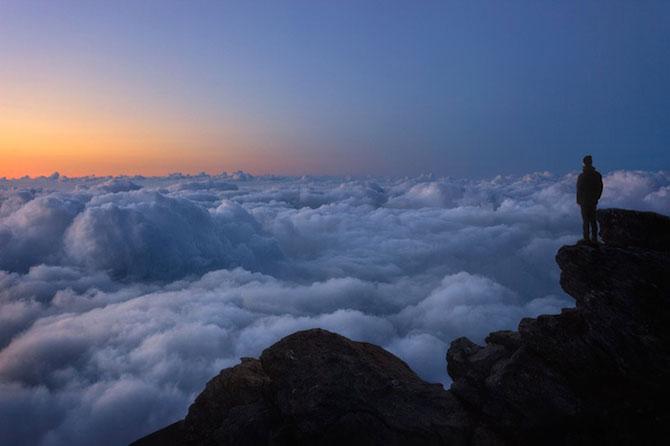 Frumusetea peisajelor privite de la inaltime - Poza 2