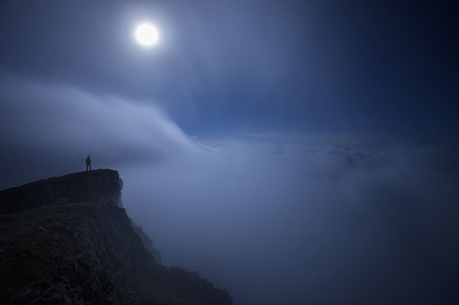 Frumusetea peisajelor privite de la inaltime - Poza 3
