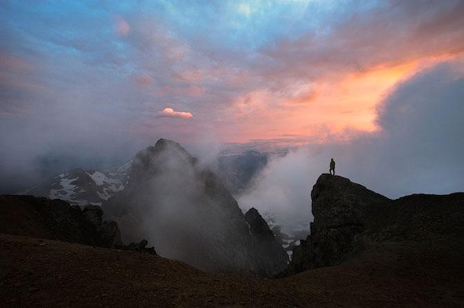 Frumusetea peisajelor privite de la inaltime - Poza 4