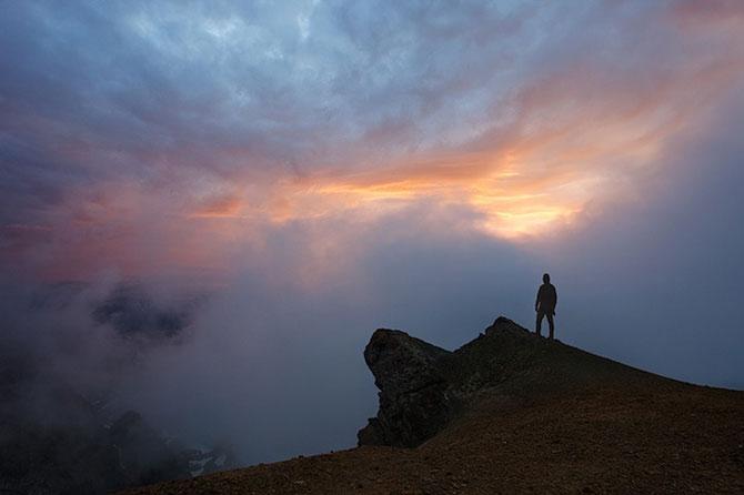 Frumusetea peisajelor privite de la inaltime - Poza 6