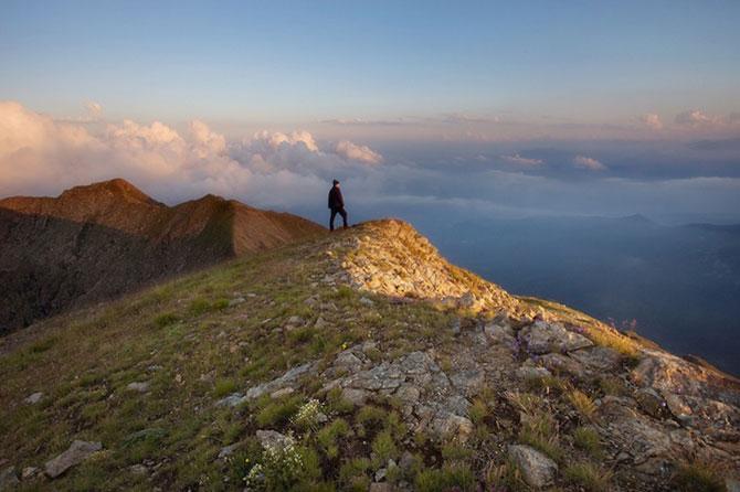 Frumusetea peisajelor privite de la inaltime - Poza 7