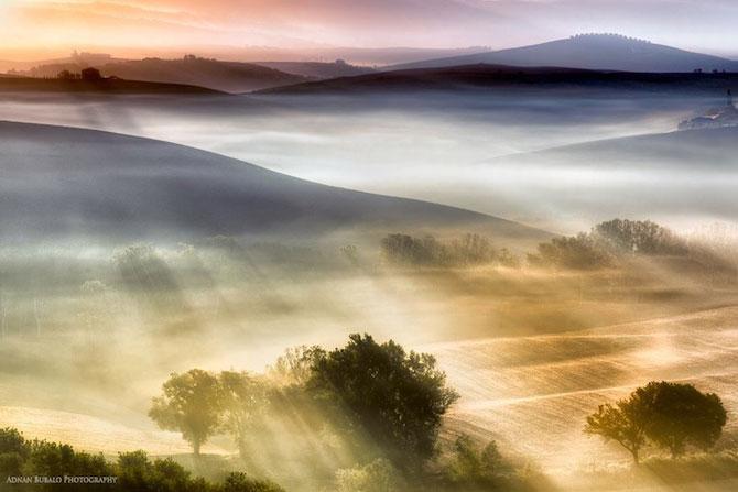 Peisaje minunate din Toscana, de Adnan Bubalo - Poza 5