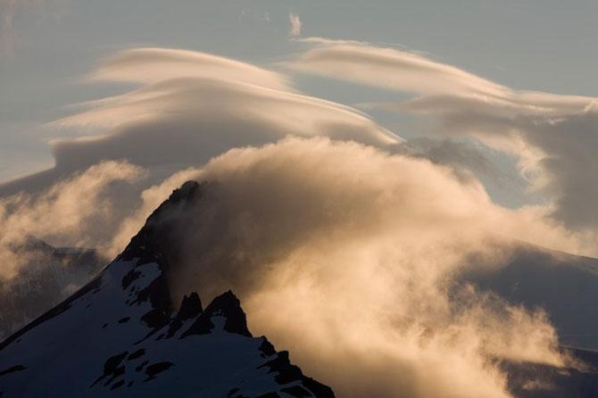 Superbele peisaje inghetate ale lui Paul Souders - Poza 11