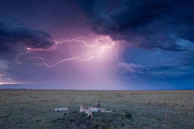 Superbele peisaje inghetate ale lui Paul Souders - Poza 14