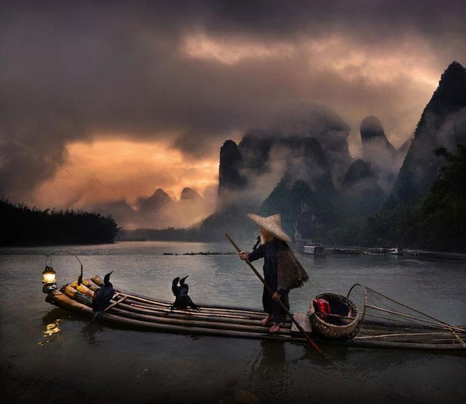 Calatorie in Asia prin portrete superbe - Poza 2