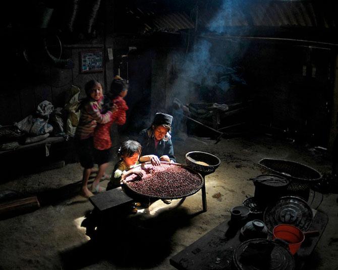 Calatorie in Asia prin portrete superbe - Poza 4
