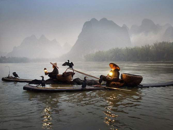 Calatorie in Asia prin portrete superbe - Poza 10