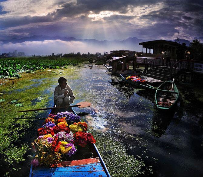 Calatorie in Asia prin portrete superbe - Poza 11
