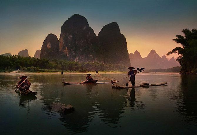 Calatorie in Asia prin portrete superbe - Poza 12