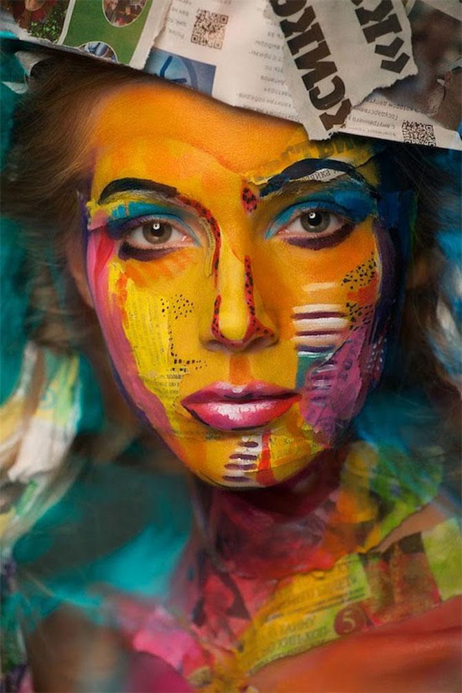 Picturile care sunt de fapt fotografii - Poza 7